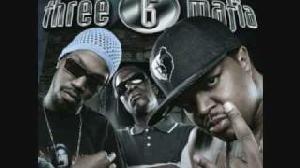Three 6 Mafia Body Parts 3 feat. Hypnotize Camp Posse