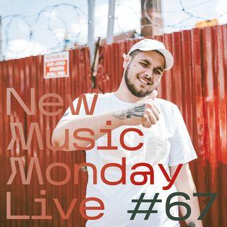 New Music Monday Live #67