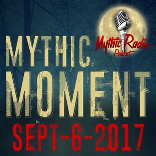 Chicago Phantom: Mothman Sightings Continue 9/6/17