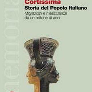 Cortissima storia del popolo italiano