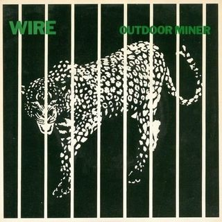 Wire - Outdoor miner