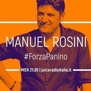 Intervista a Manuel Rosini
