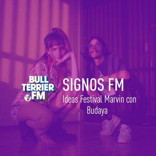 Ideas Festival Marvin - Budaya