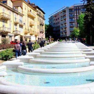 97 - Storia di Acqui Terme, città romana e moderna