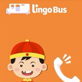Lingo Bus Online Classes