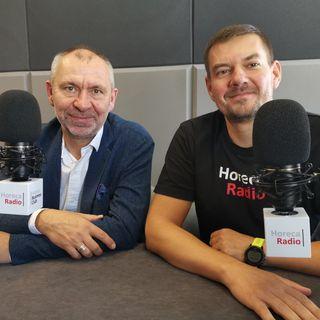 Goście Horeca Radio, odc. 38 - Piotr Petryka - Kręgliccy Restauracje