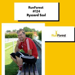 Wyznaczanie stref tętna w treningu wytrzymałości. Trener i fizjolog Ryszard Szul. RF Podcast #122