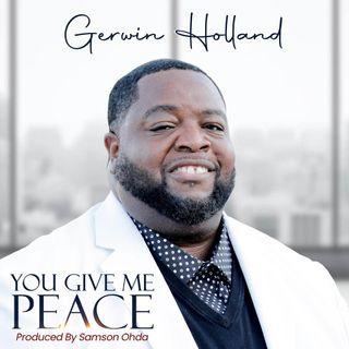 Gerwin Holland Interview on @nldradio wit @djmingo69