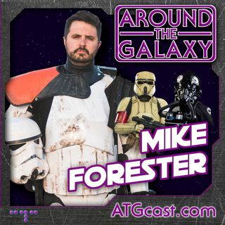 131. Mike Forester: A Real Trooper