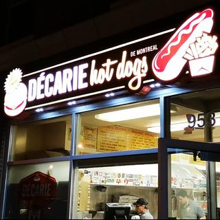 Episode 108: Decarie Hot Dogs