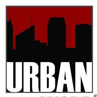 DJ Smasherz Urban Mixx