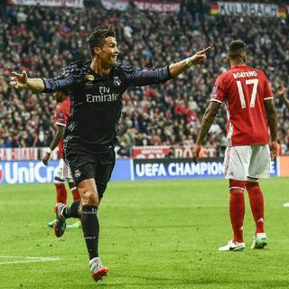 Análisis De La Victoria Del Real Madrid
