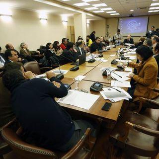Conexión Pesquera - Noticia: Comisión de Pesca de la Cámara rechazó la postergación de la Ley de la Jibia