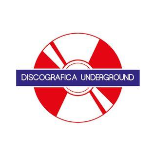 Discografica UNDERGROUND - New Entry 2019