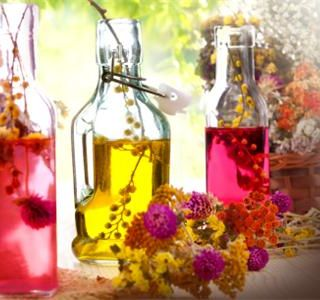 Herbs & Aromatherapy For Your Health with EXPERT Kathy Duffy
