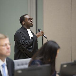 Yebo! L'Africa è in onda - La giustizia alla sbarra