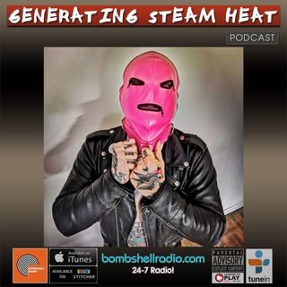 Generating Steam Heat  #219