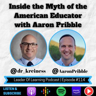 Inside the Myth of the American Educator