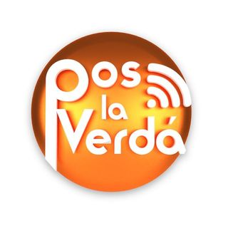 Especial Chiringuito Fútbol de Pos La Verdá 18 de junio