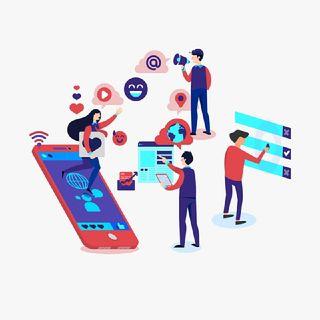 ¿Somos usuarios o productos de las redes?