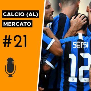 """""""L'Inter vincerà lo Scudetto"""": ha ragione Mourinho? - Calcio (al) mercato #21"""
