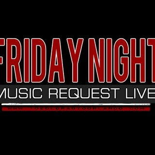 "Friday Night Music Requests Live ""Classic 80's Night"" 10/19/18"