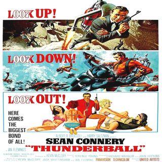 Bond Legacy Parte 4. Agente 007-Thunderball (Operazione Tuono)