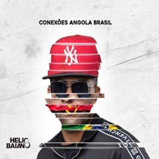 Helio Baiano feat. Landrick - Minha (Zouk) BAIXAR AGORA MP3