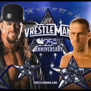 Wrestling Nostalgia: Looking Back at Undertaker vs Shawn Michaels from WrestleMania 25