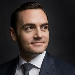 Republican Rep Mike Gallagher
