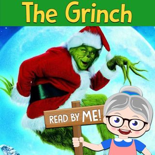 Grinch - Christmas Stories (Ep. 1)