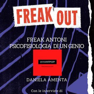 Avantpop #202 - Speciale Freak Antoni con Daniela Amenta