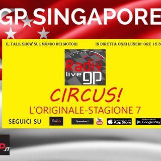 Circus! - Puntata 273