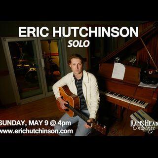 EITM interviews Eric Hutchinson