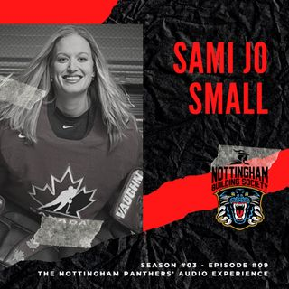 Sami Jo Small | Season #03: Episode #09