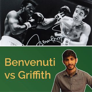 Benvenuti vs Griffith: La leggendaria trilogia