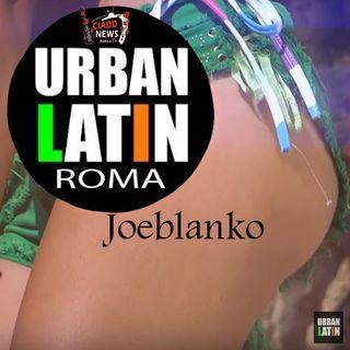 URBAN LATIN ROMA ( ep 68 ) puntata 03 Cristiano Savino