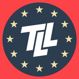 The Liberty Line