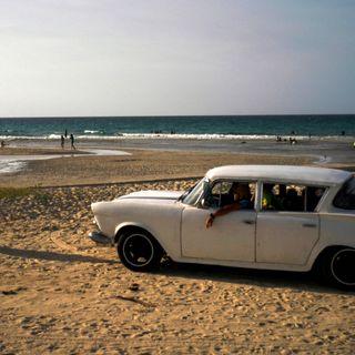 Meer der Illusionen – Krimi mit Kuba-Flair