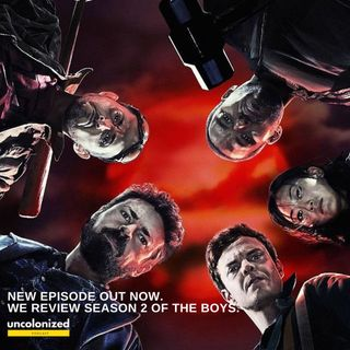 S05E05: The Boys Review