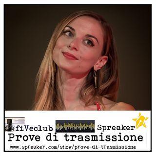 Prove di Trasmissione - Ospite Flavia Barbacetto