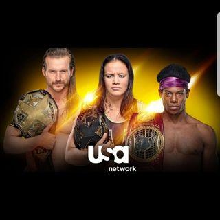 Episode 6 - NXT! NXT! NXT!
