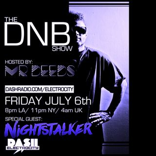 the DNB show S02E04 (special guest Nightstalker)