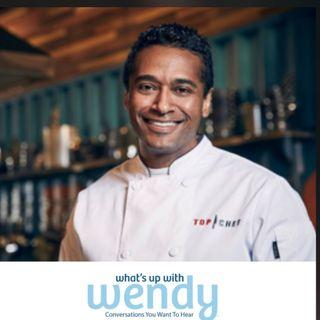 Chris Scott, Bravo's Top Chef