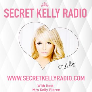 Secret Kelly Radio