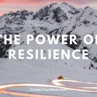 2187 The Power of Resilience