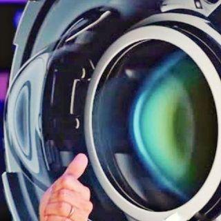 Primer móvil con lente líquida (CuriosiMartes)