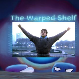 The Warped Shelf -Rocky Franchise