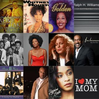 The Mother's Day Love, Peace, & Happiness Music Mix