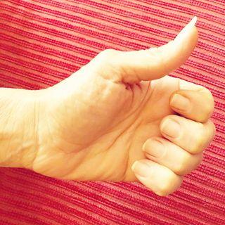 #15 Mi mangio le unghie